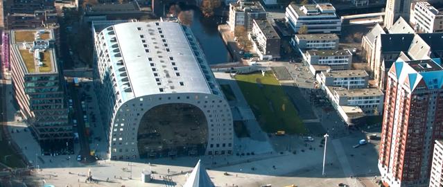 Rotterdam Maritiem Corporate Film