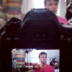 videograaf gezocht