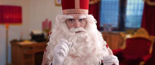 Bericht van Sinterklaas | Video